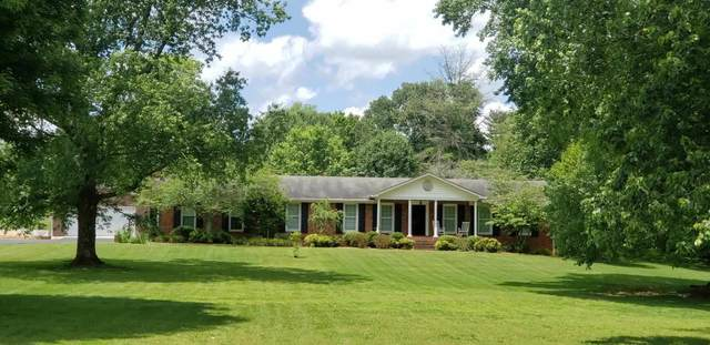 3902 Campbellsville Pike, Columbia, TN 38401 (MLS #RTC2164016) :: EXIT Realty Bob Lamb & Associates