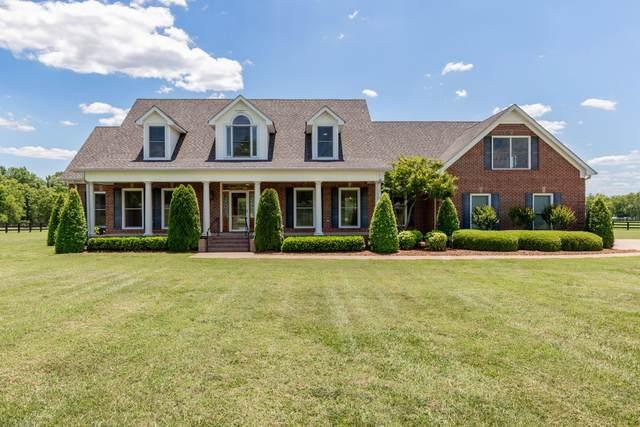 2949 Spanntown Rd, Arrington, TN 37014 (MLS #RTC2164022) :: Nashville Home Guru
