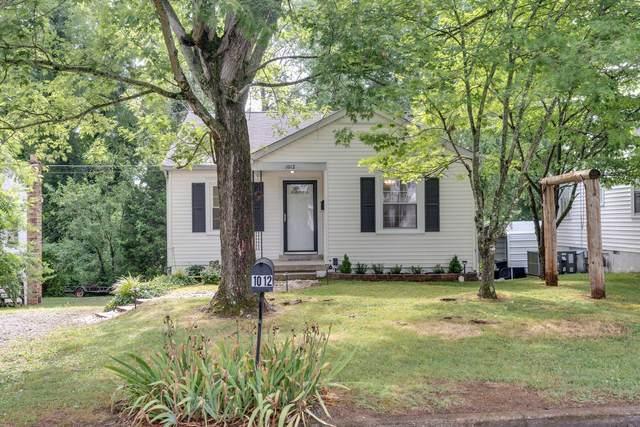 1012 Fleming St, Columbia, TN 38401 (MLS #RTC2164023) :: Stormberg Real Estate Group