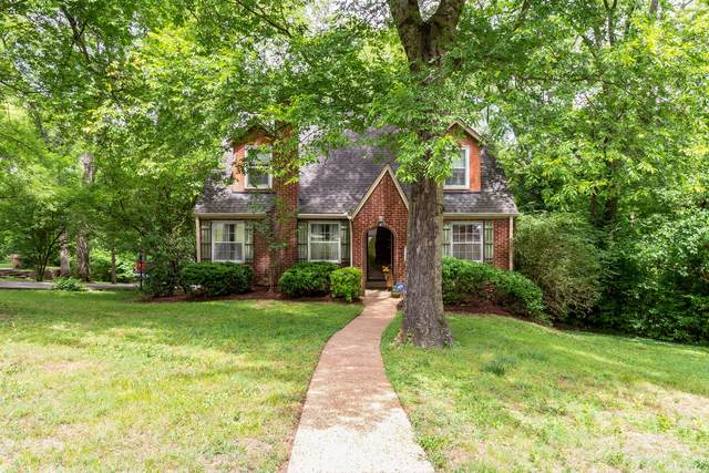 1411 Hemlock Ave, Nashville, TN 37216 (MLS #RTC2164024) :: Benchmark Realty