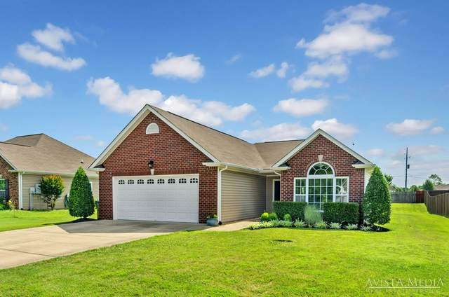 120 Tulip Terrace Dr, White House, TN 37188 (MLS #RTC2164053) :: Nashville on the Move