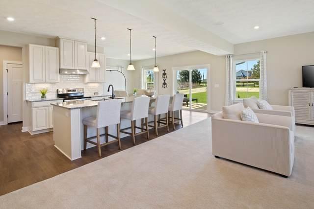 1004 Gayron Drive, Joelton, TN 37080 (MLS #RTC2164057) :: Village Real Estate