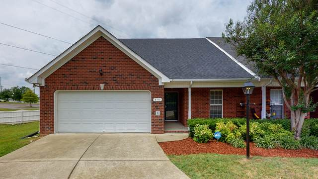 410 Yosemite Ct, Antioch, TN 37013 (MLS #RTC2164064) :: The Milam Group at Fridrich & Clark Realty