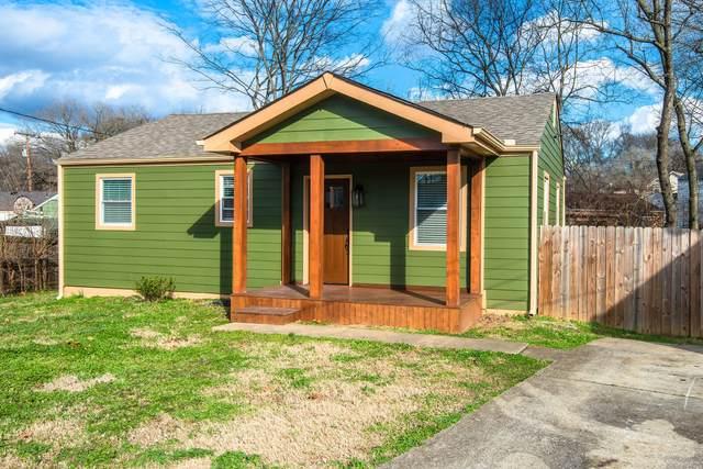 2614 Jenkins Ct, Nashville, TN 37208 (MLS #RTC2164070) :: Randi Wilson with Clarksville.com Realty