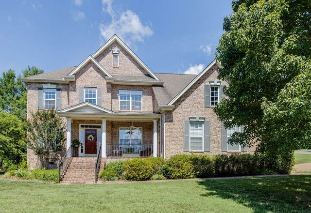 501 Clearwater Dr, Brentwood, TN 37027 (MLS #RTC2164071) :: Village Real Estate