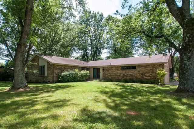 116 Richview Rd, Clarksville, TN 37043 (MLS #RTC2164080) :: The Huffaker Group of Keller Williams