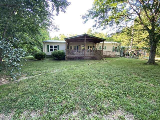 536 Napier Ln, Westmoreland, TN 37186 (MLS #RTC2164081) :: The Miles Team | Compass Tennesee, LLC