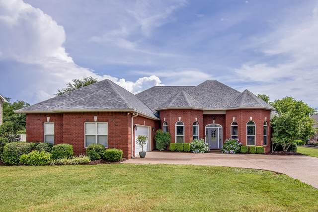 108 Seven Springs Dr, Mount Juliet, TN 37122 (MLS #RTC2164086) :: The Miles Team | Compass Tennesee, LLC