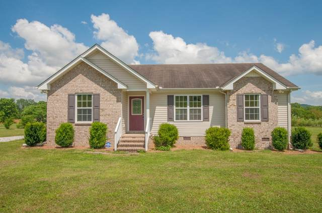 4235 Highway 10, Hartsville, TN 37074 (MLS #RTC2164102) :: Nashville on the Move