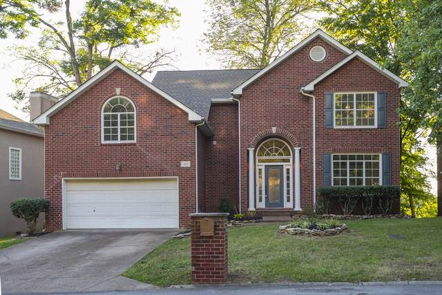 1409 Cedarway Ln, Nashville, TN 37211 (MLS #RTC2164108) :: Maples Realty and Auction Co.