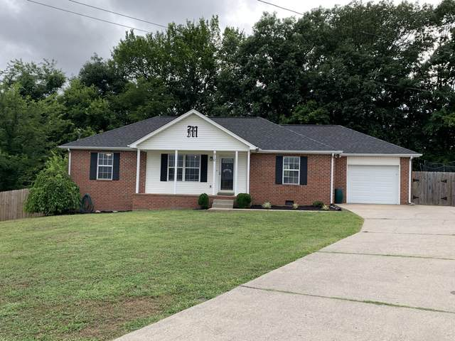 910 Deal Ct, Smyrna, TN 37167 (MLS #RTC2164111) :: RE/MAX Homes And Estates