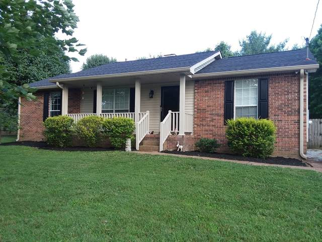 511 Highland Dr, White House, TN 37188 (MLS #RTC2164112) :: Nashville on the Move