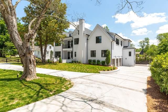 4012 Estes Rd, Nashville, TN 37215 (MLS #RTC2164120) :: RE/MAX Homes And Estates