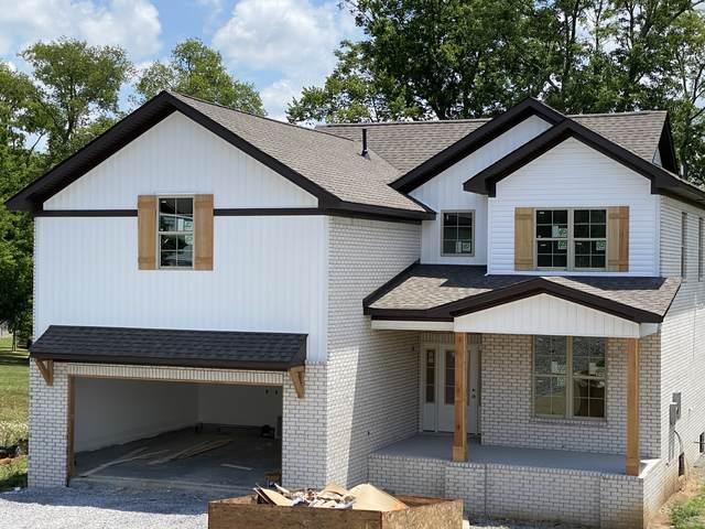 1009 Tucker Pl, Gallatin, TN 37066 (MLS #RTC2164123) :: Ashley Claire Real Estate - Benchmark Realty