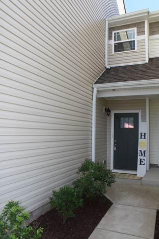 1118 Somerset Springs Dr, Spring Hill, TN 37174 (MLS #RTC2164137) :: DeSelms Real Estate
