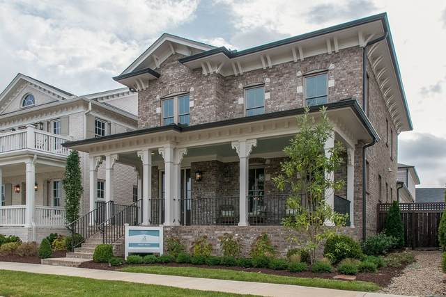 213 Meriwether Blvd, Nashville, TN 37221 (MLS #RTC2164164) :: Village Real Estate