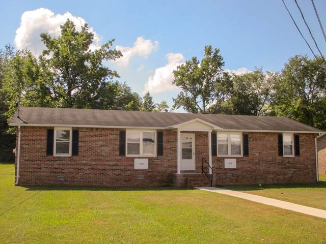 98 Hunt St, Manchester, TN 37355 (MLS #RTC2164193) :: Maples Realty and Auction Co.