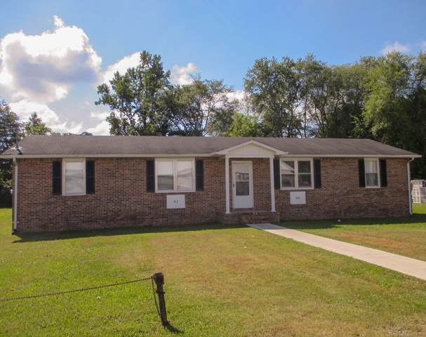 80 Hunt St, Manchester, TN 37355 (MLS #RTC2164195) :: Maples Realty and Auction Co.