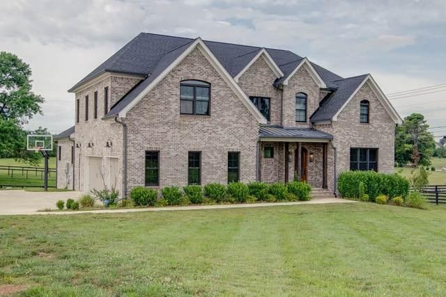 2103 Southern Preserve Lane, Franklin, TN 37064 (MLS #RTC2164197) :: Stormberg Real Estate Group