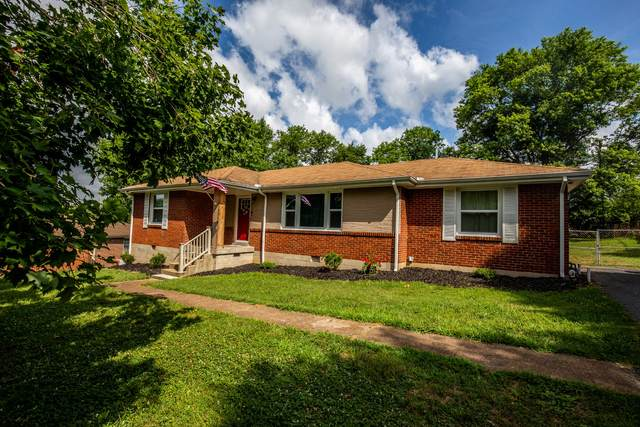 2304 Dundee Ln, Nashville, TN 37214 (MLS #RTC2164230) :: Village Real Estate