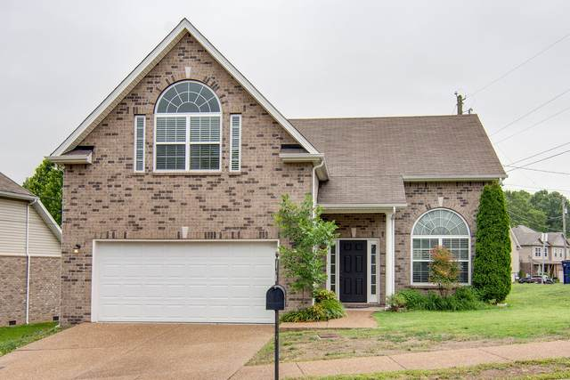 7509 Stecoah St, Brentwood, TN 37027 (MLS #RTC2164273) :: Village Real Estate