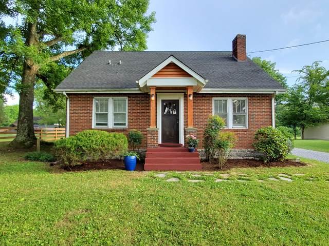3531 Old Clarksville Pike, Joelton, TN 37080 (MLS #RTC2164284) :: EXIT Realty Bob Lamb & Associates
