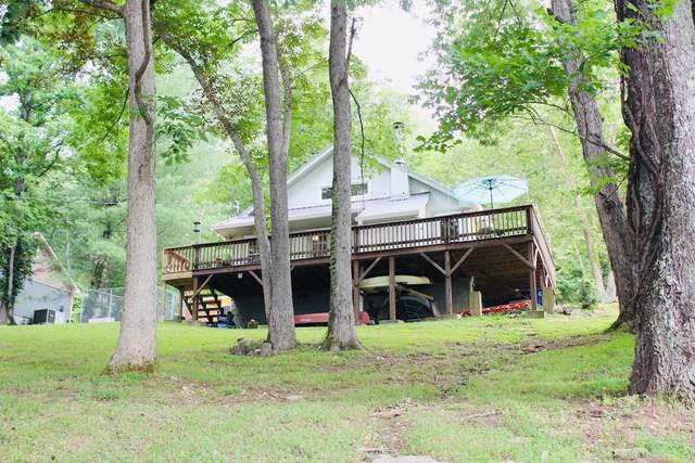 7 Thomas Ln N, Carthage, TN 37030 (MLS #RTC2164285) :: The Miles Team | Compass Tennesee, LLC