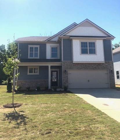 1151 Black Oak Drive #233, Murfreesboro, TN 37128 (MLS #RTC2164287) :: Team Wilson Real Estate Partners