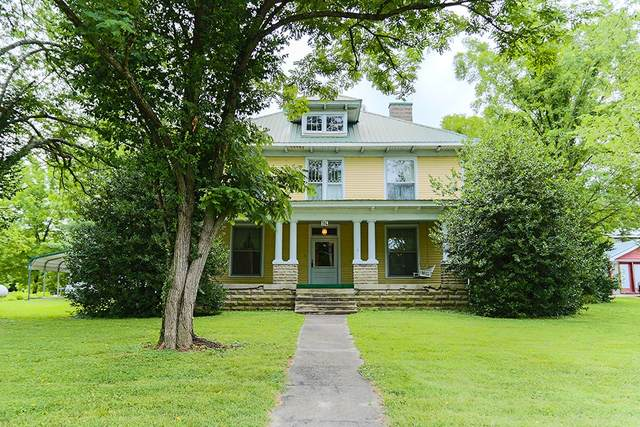 116 Main St, Bell Buckle, TN 37020 (MLS #RTC2164289) :: Maples Realty and Auction Co.