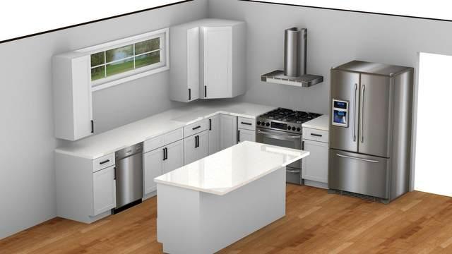 2301 Shadow Ln, Nashville, TN 37216 (MLS #RTC2164297) :: Team George Weeks Real Estate