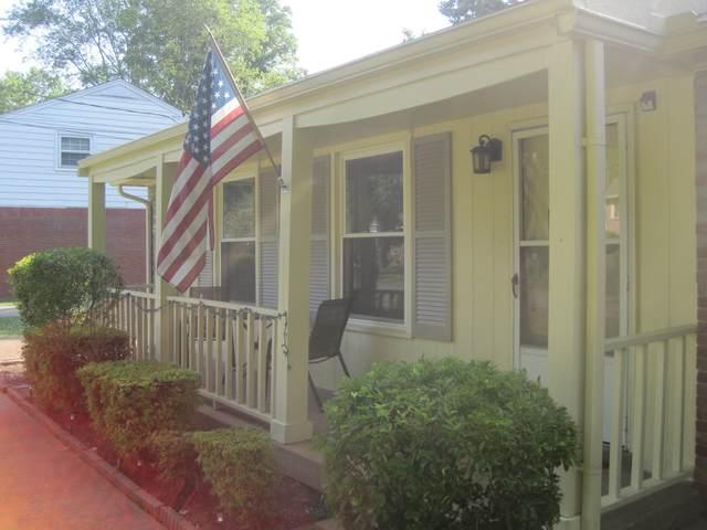 617 Truxton Dr, Nashville, TN 37214 (MLS #RTC2164308) :: Village Real Estate
