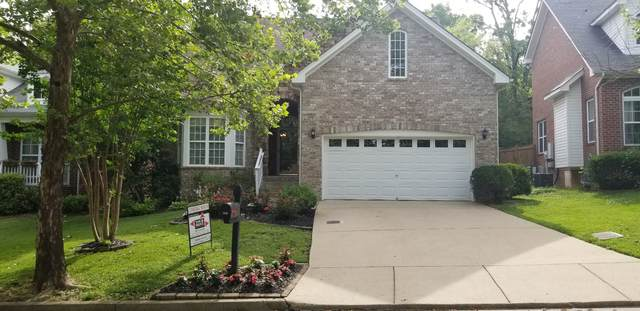 6841 Bridgewater Dr, Nashville, TN 37221 (MLS #RTC2164325) :: Christian Black Team