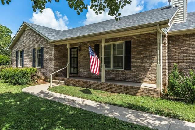 206 Lynnford Dr, Murfreesboro, TN 37128 (MLS #RTC2164326) :: John Jones Real Estate LLC