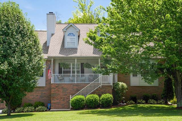 202 Louise Dr, White House, TN 37188 (MLS #RTC2164330) :: Nashville on the Move