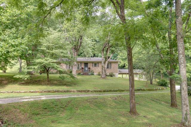 1085 Rambo Hollow Rd, Lewisburg, TN 37091 (MLS #RTC2164409) :: The Group Campbell powered by Five Doors Network