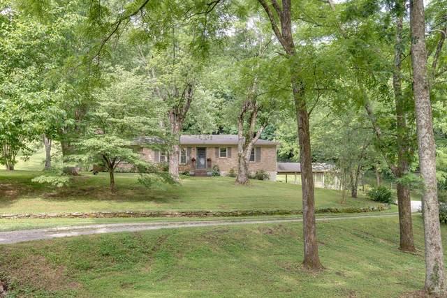 1085 Rambo Hollow Rd, Lewisburg, TN 37091 (MLS #RTC2164409) :: FYKES Realty Group