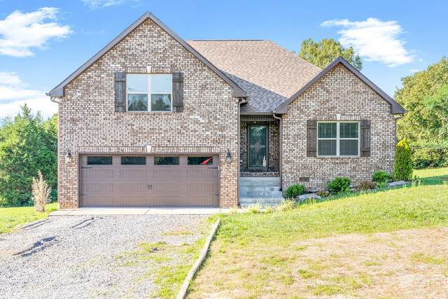 100 W Harper Rd, Portland, TN 37148 (MLS #RTC2164459) :: RE/MAX Homes And Estates