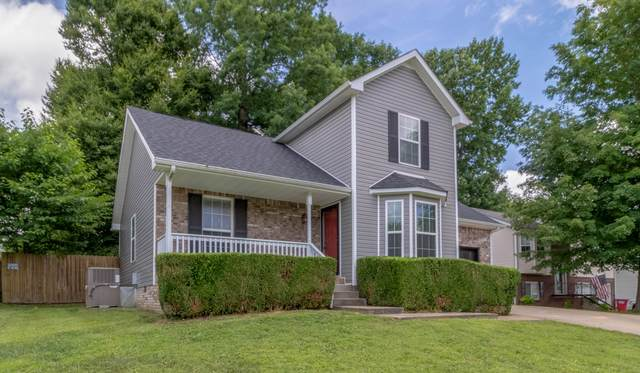 2476 Rafiki Dr, Clarksville, TN 37042 (MLS #RTC2164463) :: Maples Realty and Auction Co.