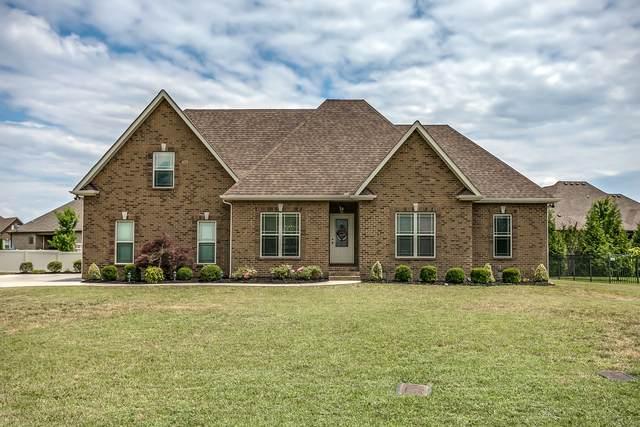 208 Sweet Bay Ct, Murfreesboro, TN 37128 (MLS #RTC2164466) :: Fridrich & Clark Realty, LLC