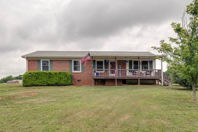 159 Howell Hill Rd, Fayetteville, TN 37334 (MLS #RTC2164470) :: Cory Real Estate Services
