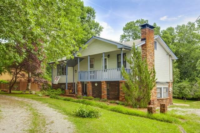 7221 White Oak Dr, Fairview, TN 37062 (MLS #RTC2164471) :: Village Real Estate
