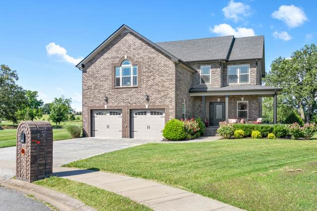 200 Fantasia Way, Clarksville, TN 37043 (MLS #RTC2164483) :: Cory Real Estate Services