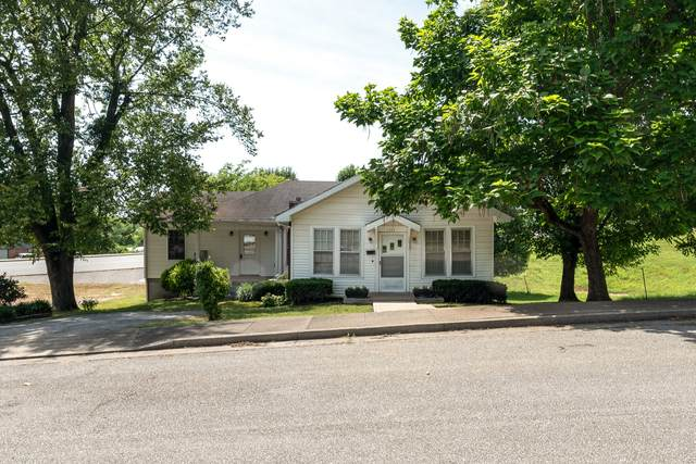117 Ervin Dr, Carthage, TN 37030 (MLS #RTC2164520) :: The Miles Team | Compass Tennesee, LLC