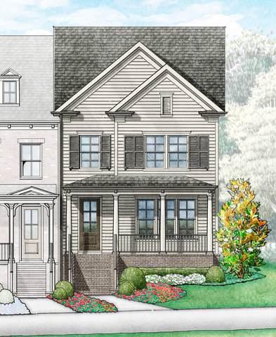 3081 Hathaway Street, Wh # 1927, Franklin, TN 37064 (MLS #RTC2164536) :: Fridrich & Clark Realty, LLC