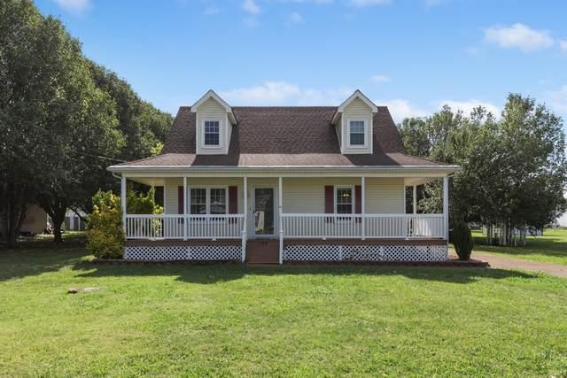 406 Bell St, Chapel Hill, TN 37034 (MLS #RTC2164557) :: John Jones Real Estate LLC