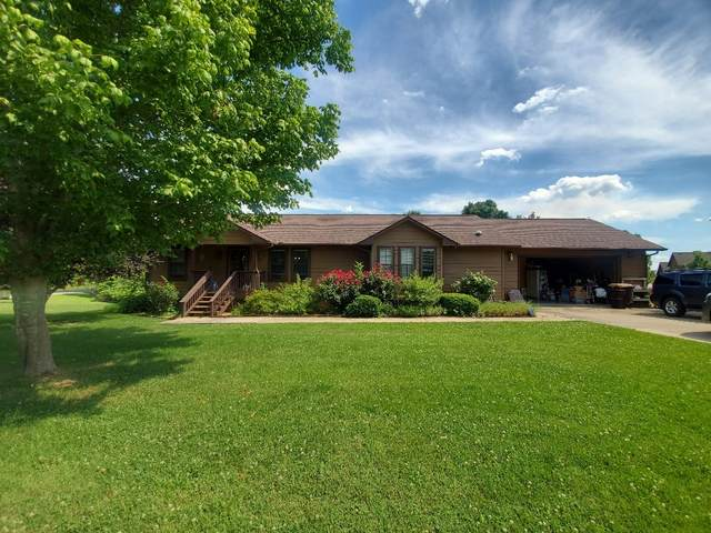111 Jerry Smith Rd, Indian Mound, TN 37079 (MLS #RTC2164560) :: CityLiving Group