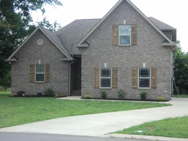 209 Nimitz Ct, Murfreesboro, TN 37129 (MLS #RTC2164567) :: RE/MAX Homes And Estates