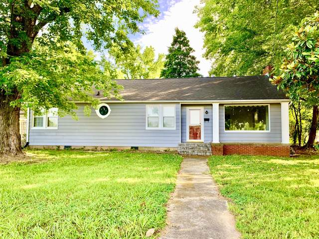 130 Jackson St, Lawrenceburg, TN 38464 (MLS #RTC2164575) :: Nashville on the Move