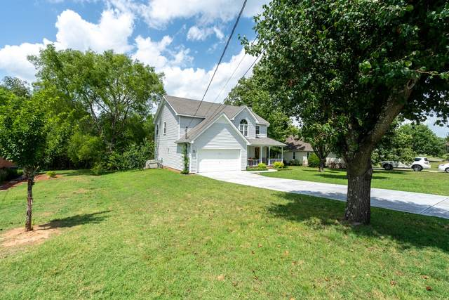 106 Saint Michaels Ln, Smyrna, TN 37167 (MLS #RTC2164584) :: The Helton Real Estate Group