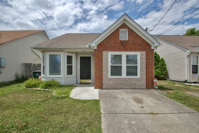 1131 Alandee St, Nashville, TN 37214 (MLS #RTC2164586) :: The Miles Team | Compass Tennesee, LLC